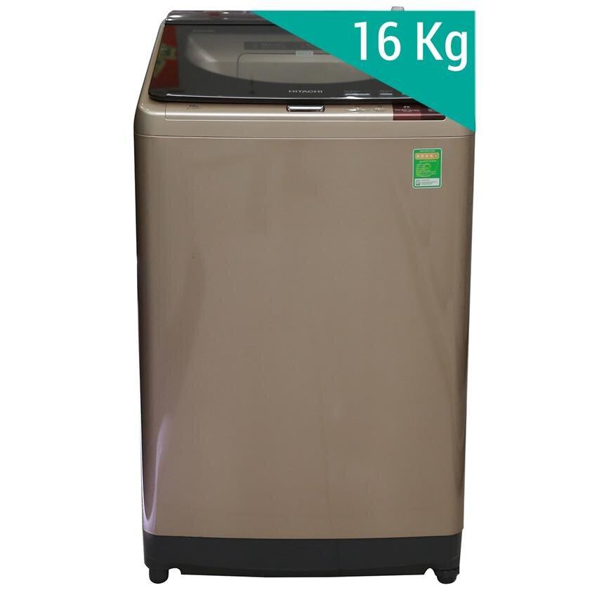 Máy giặt Hitachi SF-160XTVCH - Lồng ngang, 16kg