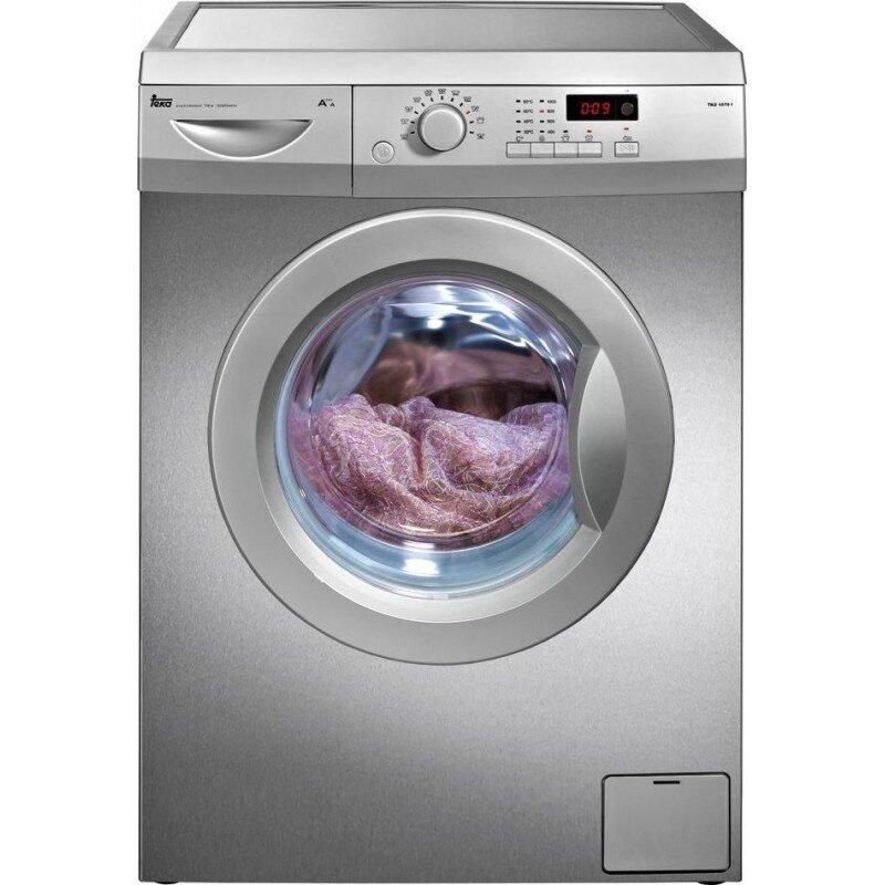 Máy giặt kết hợp sấy Teka TK2 1070