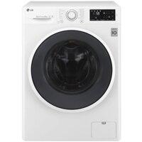 Máy giặt LG FC1408S4W - Lồng ngang, 8kg