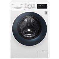 Máy giặt LG FC1408S4W2 - Lồng ngang, 8kg