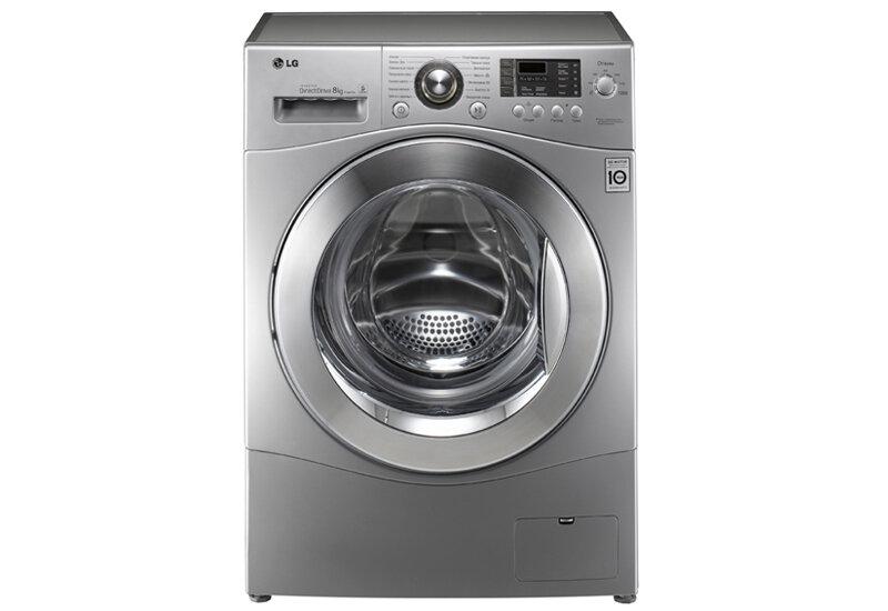 Máy giặt LG FC1409S2W - Lồng ngang, 9kg