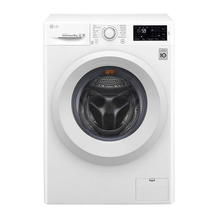Máy giặt LG FC1475N5W2  - lồng ngang, 7,5kg