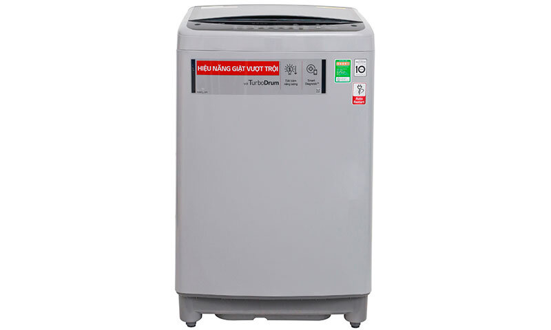 Máy giặt LG T2309VS2M - inverter, 9 kg