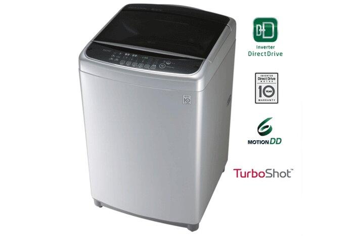 Máy giặt LG T2310DSAM - lồng đứng, 10kg