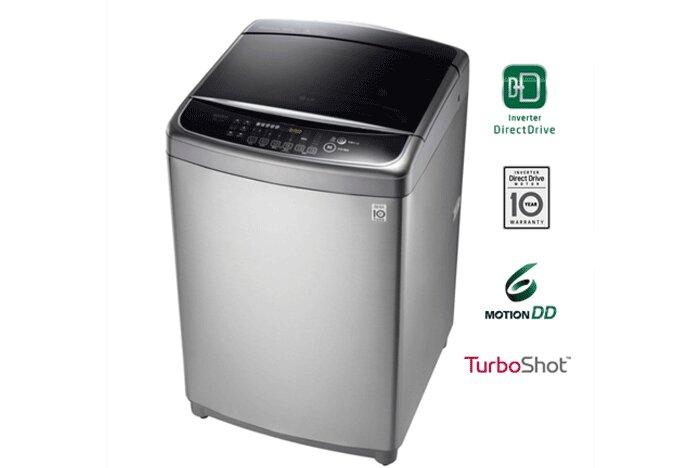 Máy giặt LG T2312DSAV - lồng đứng, 12kg