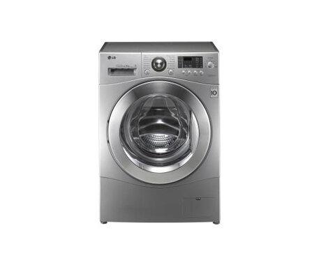 Máy giặt LG WD15660 (WD-15660) - Lồng ngang, 8 Kg