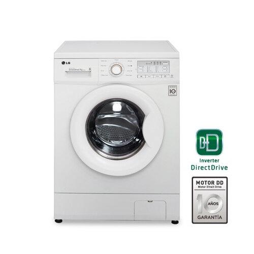 Máy giặt LG WD8600 (WD-8600) - Lồng ngang, 7 Kg