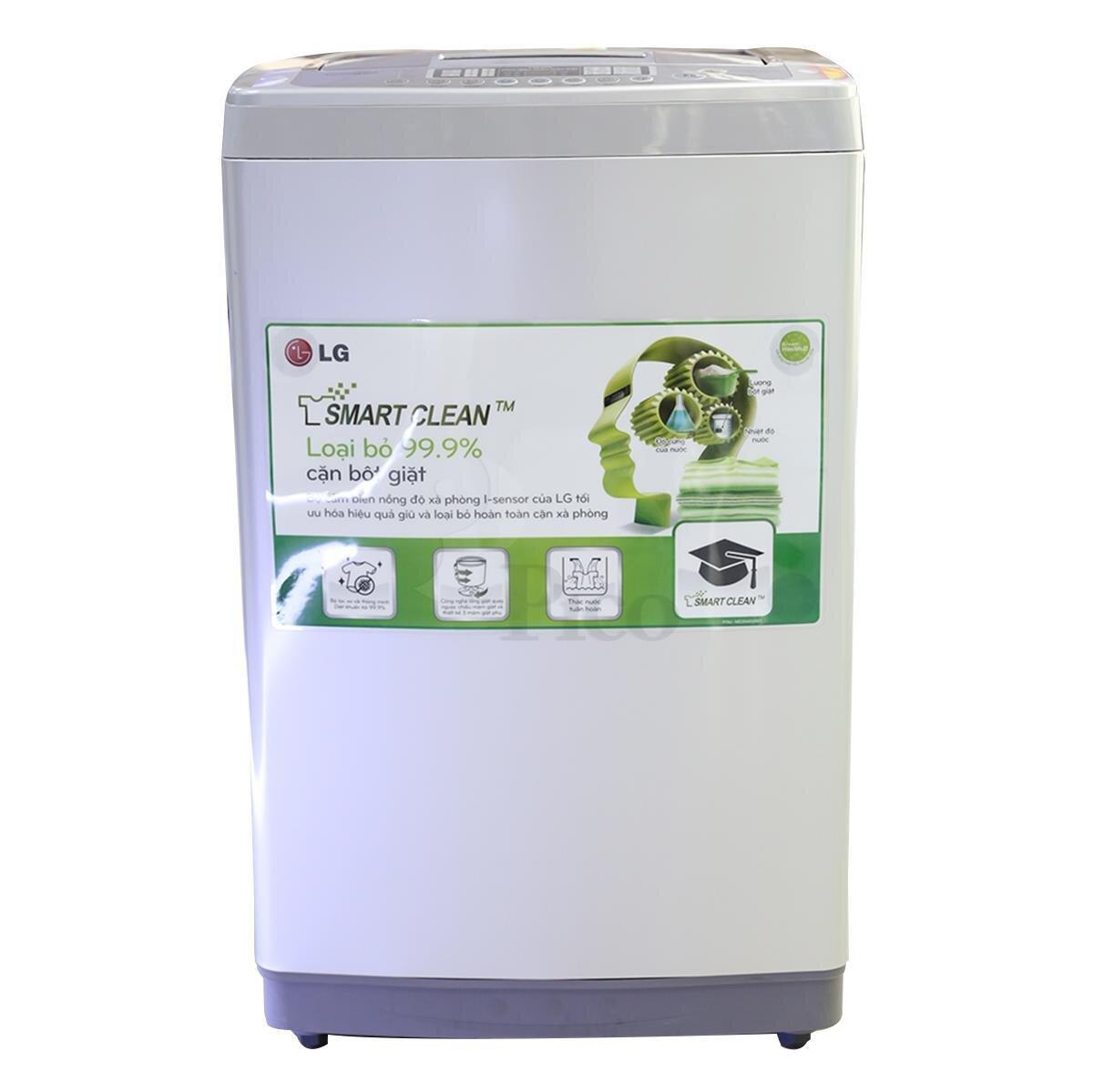 Máy giặt LG WF-S1015DB - Lồng đứng, 10Kg