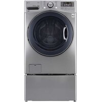 Máy giặt lồng đôi LG Twin wash F2719SVBVB/T2735NWLV