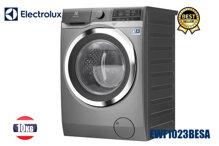 Máy giặt lồng ngang Electrolux EWF1023BES - 10Kg