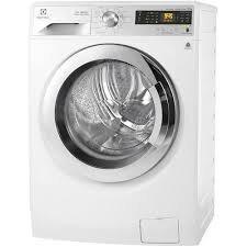 Máy giặt lồng ngang Electrolux Inverter EWF12933 - 9kg- 1200 vòng/phút