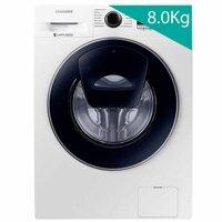 Máy giặt  lồng ngang Samsung  WW80K5410US - 8kg