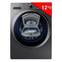 Máy giặt lồng ngang Samsung WW12K8412OX -12kg