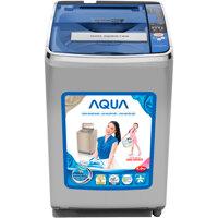 Máy giặt lồng nghiêng Aqua AQW-D900AT - 9 kg, Inverter