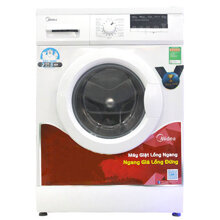 Máy giặt Midea MFG70-1000 - Lồng ngang, 7.0 Kg