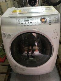 Máy giặt nội địa Toshiba TW-Q820L - 9kg