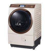 Máy giặt Panasonic NA-VX9900L - giặt 11kg sấy 6kg