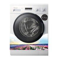 Máy giặt Panasonic NA107VC4WVT - Lồng ngang, 7 Kg