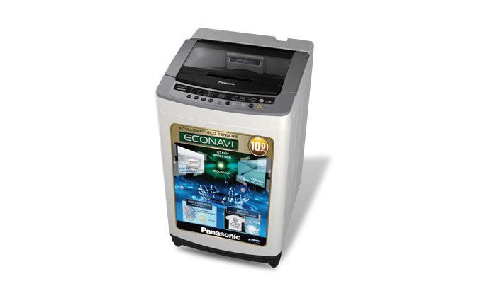 Máy giặt Panasonic NAF100G3LRV (NA-F100G3LRV) - Lồng đứng, 10 Kg