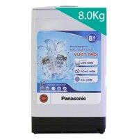 Máy giặt Panasonic NAF80VS8HU 8 kg