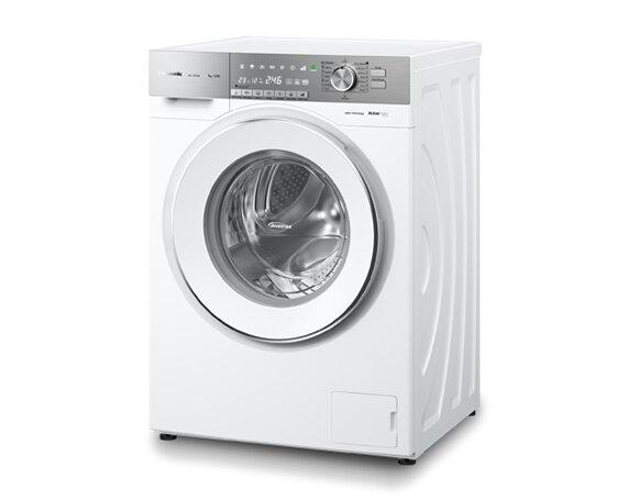 Máy giặt Panasonic NA-120VG6WV2 - lồng ngang