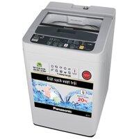 Máy giặt Panasonic NA-F76VS9GRV - Lồng đứng, 7.6 kg