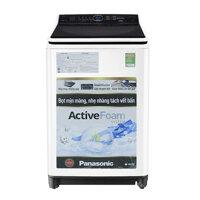 Máy giặt Panasonic NA-F100A4GRV (F100A4HRV) - Lồng đứng, 10kg