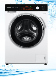 Máy giặt Panasonic NA-128VG5LVT