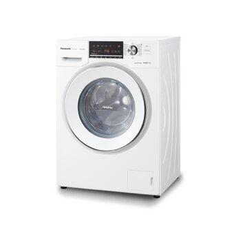 Máy giặt Panasonic NA-128VG6WV2 - lồng ngang, 8kg