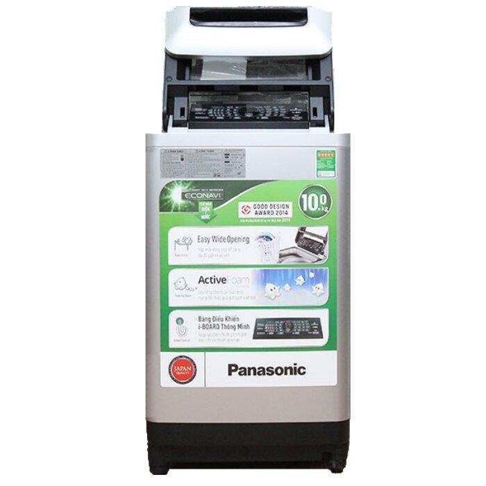 Máy giặt Panasonic NA-F100X1LRV - Lồng đứng, 10 Kg