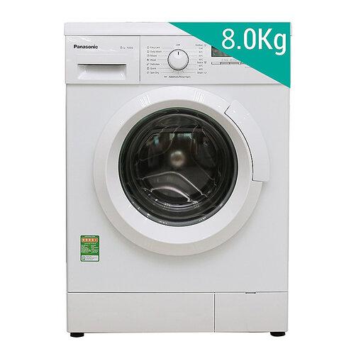 Máy giặt Panasonic NA-128VK5WVT