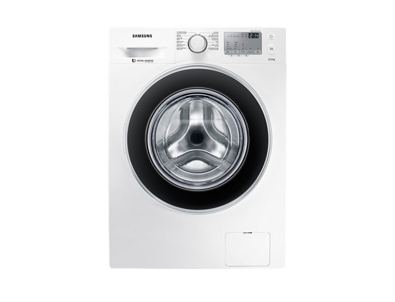Máy giặt Samsung 80J54EOBW - 8kg, inverter