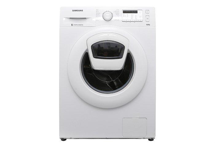 Máy giặt Samsung AddWash WW90K5233WW/SV - 9kg, Inverter