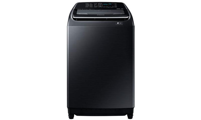 Máy giặt Samsung WA16N6780CV - Inverter, Lồng đứng, 16 kg