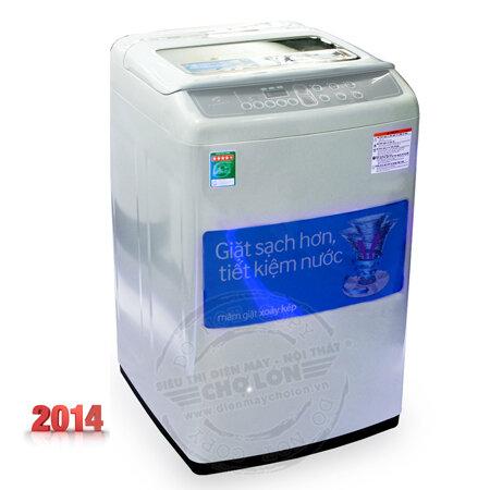 Máy giặt Samsung WA72H4000SG (WA-72H4000SW/SV) - 7.2 Kg
