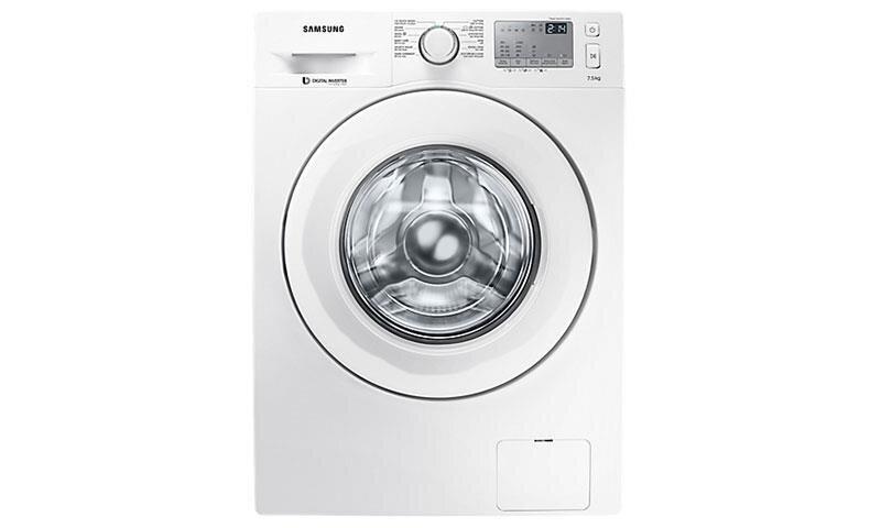 Máy giặt Samsung WW70J4233KW - 7.0 kg