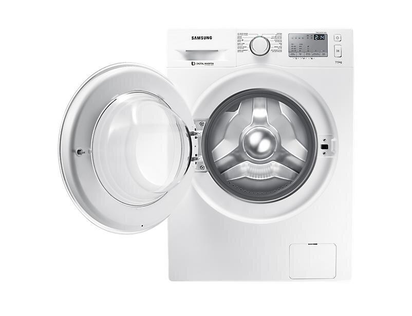 Máy giặt Samsung WW75J4233IW - 7.5 kg