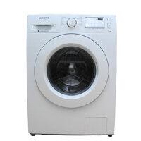 Máy giặt Samsung WW75J4233KW/SV - 7.5 kg