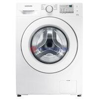Máy giặt Samsung WW80J3283KW/SV - Lồng ngang, 8Kg