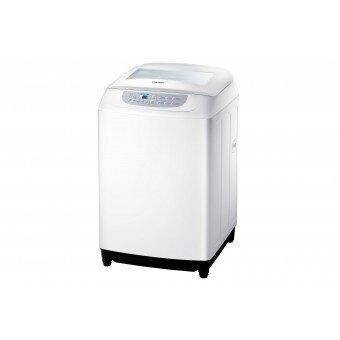 Máy giặt Samsung WA90F5S3QRW/SV - Lồng đứng, 9 Kg