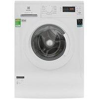 Máy giặt Samsung WW80J52G0KW/SV - inverter, 8 kg