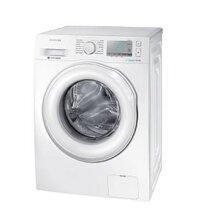 Máy giặt Samsung WW10J6413EW/SV - Lồng ngang, 10Kg
