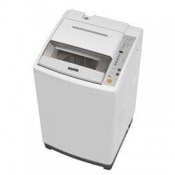 Máy giặt Sanyo ASW-F80NT (H) - Lồng đứng, 8 Kg