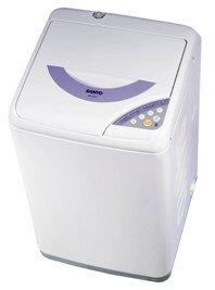 Máy giặt Sanyo ASW-S50HT (H) - Lồng đứng, 5 Kg