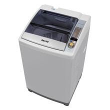 Máy giặt Sanyo ASW-S80ZT (S) - Lồ̀ng đứng, 8 Kg