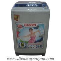 Máy giặt Sanyo ASW-S85VT (S) - Lồng đứng, 8.5 Kg