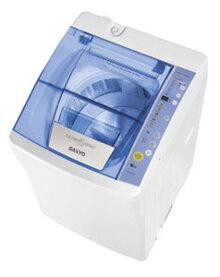 Máy giặt Sanyo ASW-U680HT (H/N/S) - Lồng nghiêng, 6.8 Kg