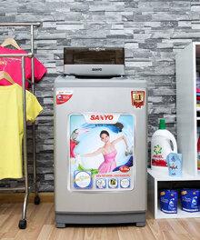 Máy giặt Sanyo ASW-U90ZT