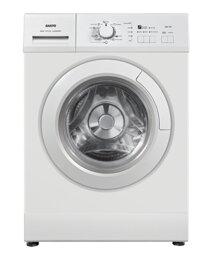 Máy giặt Sanyo AWD-700T - Lồng ngang, 7 Kg, Màu W