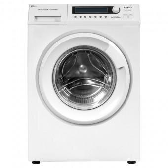 Máy giặt Sanyo AWD-A750T lồng ngang 7.5kg